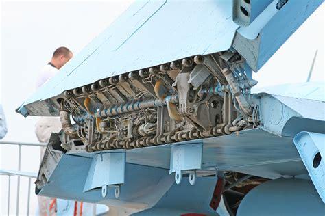 33 A D sukhoi su 33 flanker d jet rocket engined aircraft