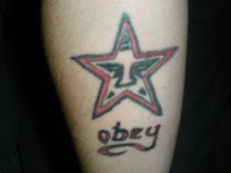 obey by reklaw620 on deviantart