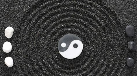 wallpaper hd yin yang yin yang backgrounds wallpaper cave