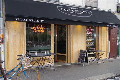 Detox Restaurant by Restaurant Detox Les Trouvailles De Lou