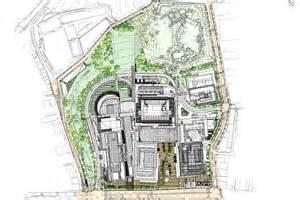 House Design Floor Plans tokyo midtown nikken sekkei ltd
