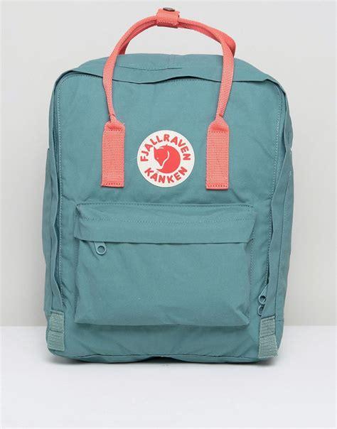 Tas Ransel Kanken Fjallraven Backpack Mini 201 18 fjallraven