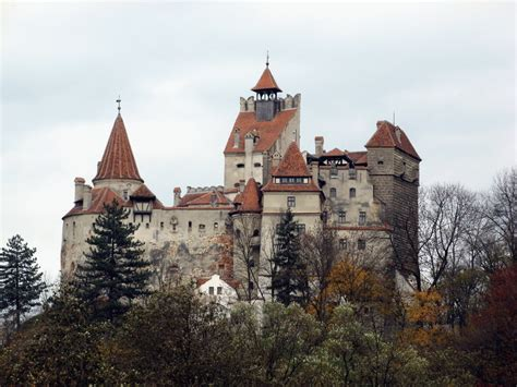 bram castle romania off road tour at peles and dracula s castle