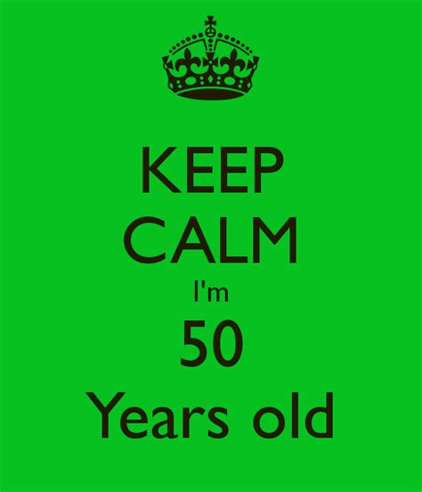 what shoo is good for 50 year old man with thin hair keep calm i m 50 years old poster tlk210 keep calm o matic