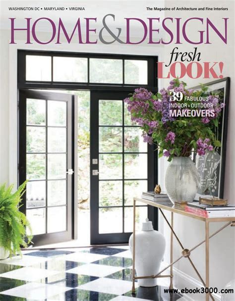 home design free ebook home design may june 2017 free ebooks download