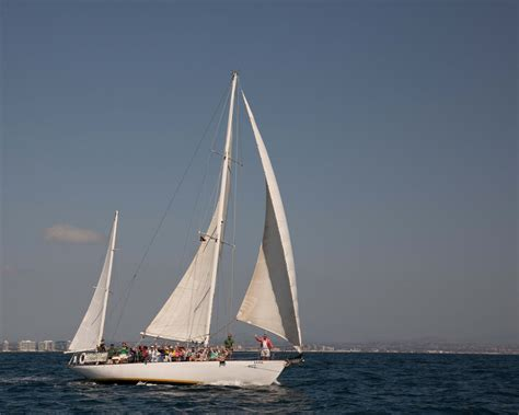 charter boat in san diego public yacht charters sail jada classic yachts san diego