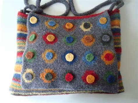 felt handbag pattern 263 best images about knitted and felted bags on pinterest