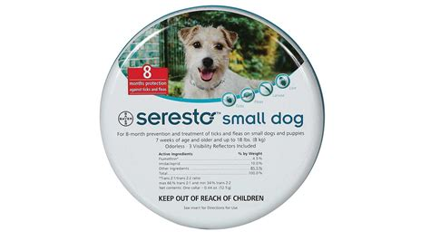 seresto flea tick collar best flea collars for dogs will keep your pet flea free superwhiskers