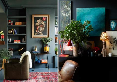 decorating with pictures hush blog abigail ahern