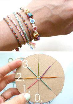 kid krafting  pinterest friendship bracelets girl scouts  kids crafts
