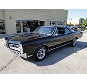 1966 Pontiac GTO  Information And Photos MOMENTcar