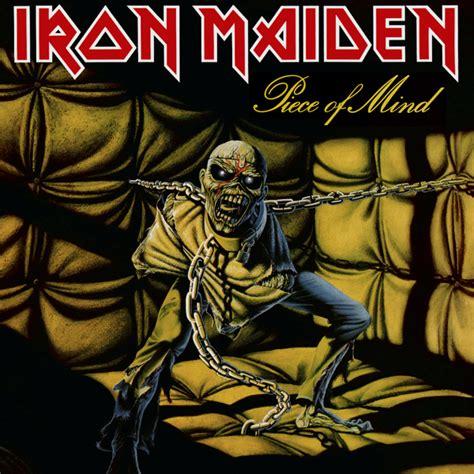 iron maiden best album the best iron maiden albums from to last