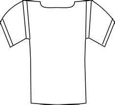 Nfl Football Jersey Coloring Pages Bulletin Boards Themes Pinterest Football Jerseys And Nfl Jersey Design Template