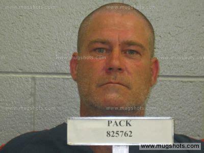 Cass County Michigan Court Records Joseph Franklin Pack Mugshot Joseph Franklin Pack Arrest Cass County Mi