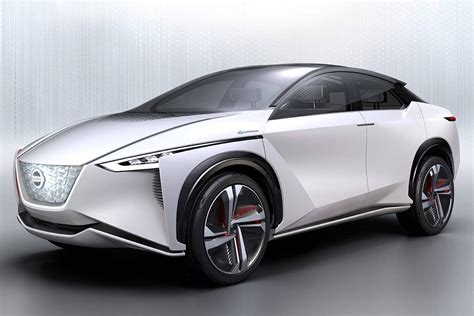 Nissan Ev 2020 by 2020 Nissan Qashqai Ev Review Release Date Design Price