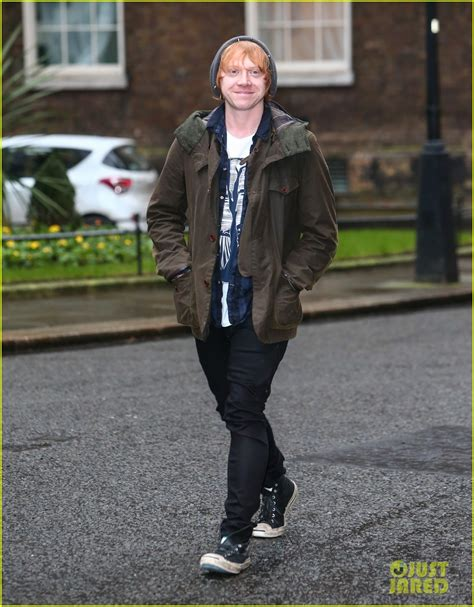 how did house end how did rupert grint end up at a harry potter fan s home photo 3531674 rupert