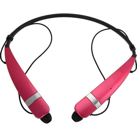 Headset Bluetooth Lg Tone lg hbs 760 tone pro bluetooth wireless stereo hbs 760 acuspki