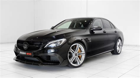 mercedes c63 amg top speed 2016 mercedes amg c63 s by brabus review gallery top speed