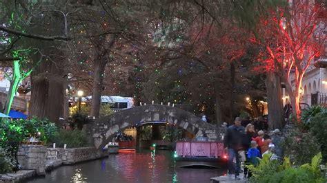 lights san antonio 2017 2017 san antonio riverwalk lights westin luxury