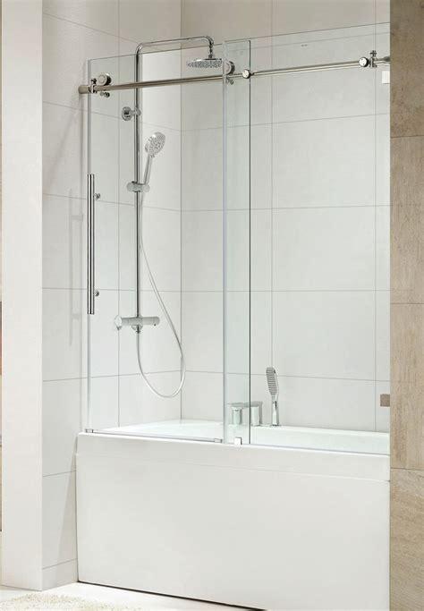 Roller Shower Doors Best 25 Shower Door Rollers Ideas On Shower Sliding Glass Door Sliding Shower