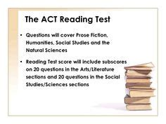 act reading section tips excellent tool for a c t test prep test prep