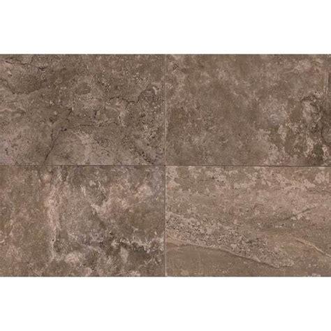laurel brown roll vinyl flooring american olean laurel heights brown porcelain wall tile 12 quot x 18 quot lh971218p