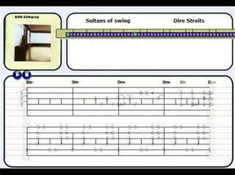 learn to play sultans of swing learn guitar with quot sultans of swing quot youtube