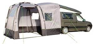 Vw Awning T5 Ten Camper Van Awnings To Increase Your Outside Living