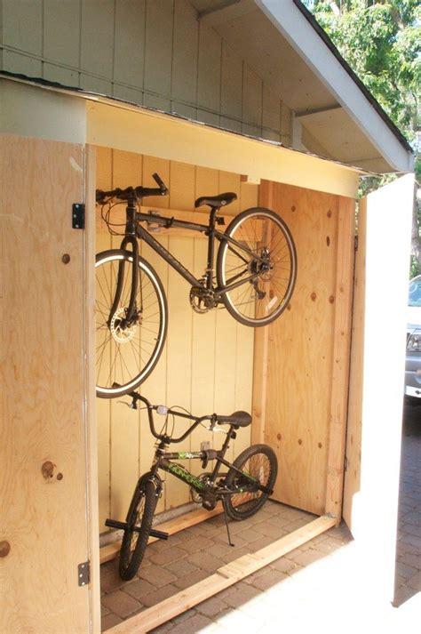 img garden bike storage outdoor bike storage