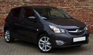 Opel Wiki Opel Karl