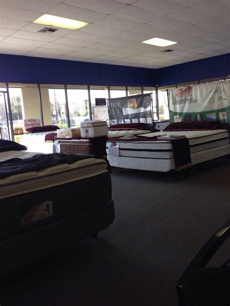 Mattress Stores Anaheim Ca by Zzzzz Mattress 74 Recensioner Madrasser 2511 W La