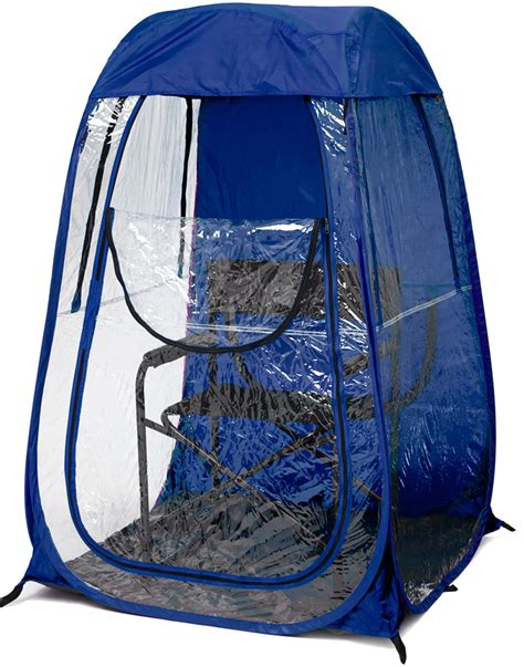 Under The Weather Personal Sport Pod Pop Up Tent