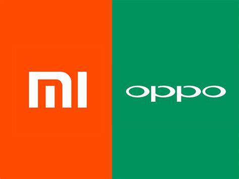 Merk Hp Oppo Dan Spesifikasi perbandingan hp android oppo dan xiaomi dari segi merk