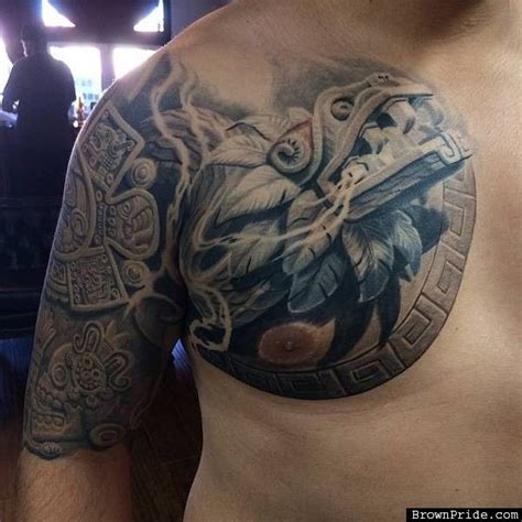quetzalcoatl tattoo on chest 23 best images about quetzalcoatl on pinterest miami