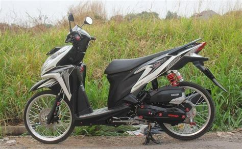 Modif Supra X 125 Velg 17 by Harga Pelek Honda Cbr 150 Apexwallpapers