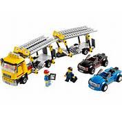 Auto Transporter  LEGO Shop