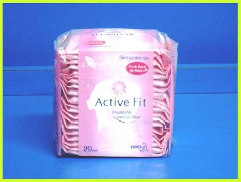 Laurier Pantyliner Active Fit welcome to radha exports
