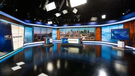 video nbc bay area nbc bay area kntv tv set design gallery