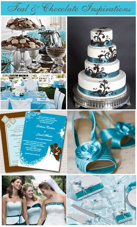 champagne wedding ideas   teal wedding inspirations