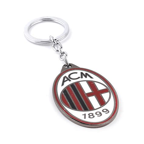 ac milan themes promotion online shopping for promotional free shipping promotion italy ac milan bronze key holder