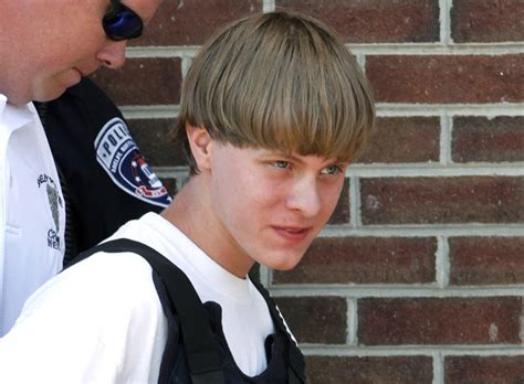 Dylann Roof | lone message on dylann roof s facebook calls on killer to