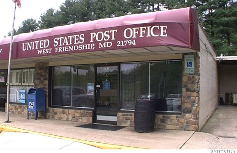 Post Office Bowie Md by Usps Locations Baltimore Maryland