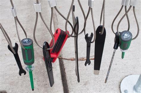 Day Repair By Green Shop self service bicycle repair stations encourage uw bike