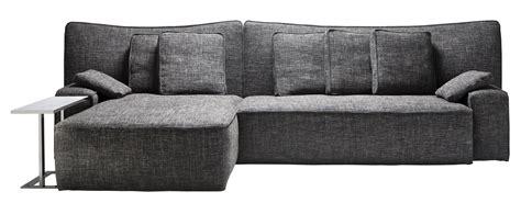wow sofas wow sofa corner sofa l 339 x p 190 cm blue by driade