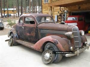 dodge business coupe 1936 mopar 1937 1935 1934 1933