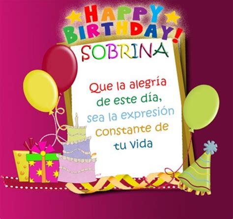 imagenes de feliz cumpleaños hermosa sorprendentes imagenes de feliz cumplea 241 os sobrina mas
