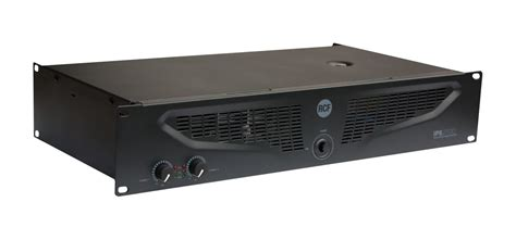 Rcf Power Lifier Ips 700 by Rcf Ips2700