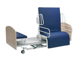 theraposture adjustable beds cots reclining chairs