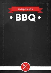 bbq invitation templates 17 best images about barbecue invitations on