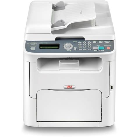 Printer Oki oki mc160n a4 colour multifunction led laser printer 01267601